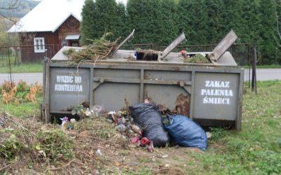 """Apel Towarzystwa """"Jastrzębiec"""" w sprawie starego cmentarza"""