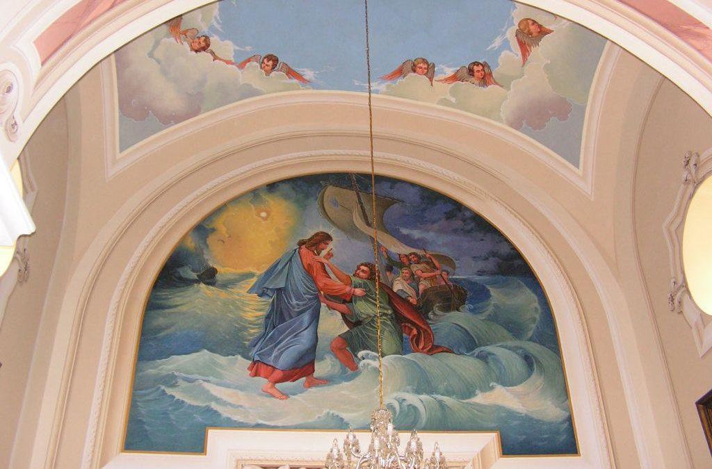 """Kaplica przedpogrzebowa także dzięki """"Jastrzębcowi"""""""