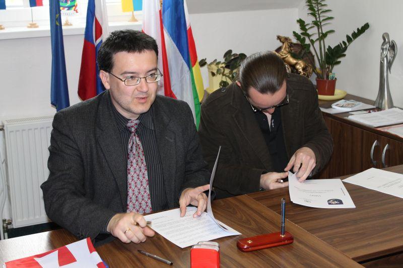 """TPZL """"Jastrzębiec"""" będzie współpracować ze Sverzovem"""