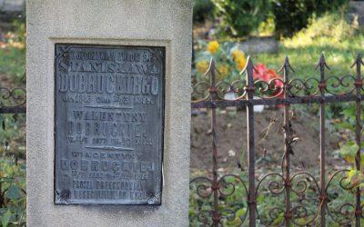 Środa Popielcowa: 800 złotych na porządkowanie starego cmentarza w Lipinkach