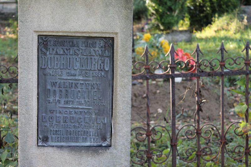 Wielkie Sprzątanie Starego Cmentarza w Lipinkach