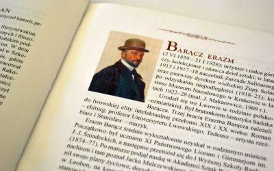 Słownik Biograficzny Ziemi Lipińskiej na 650-lecie Lokacji Lipinek