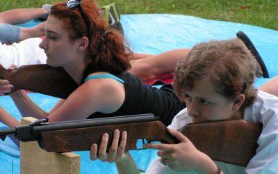 Towarzystwo Jastrzębiec zaprasza na zawody strzeleckie