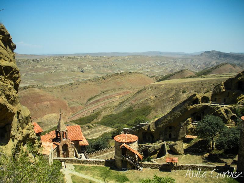 Spotkanie z podróżnikiem: Autostopem do Gruzji