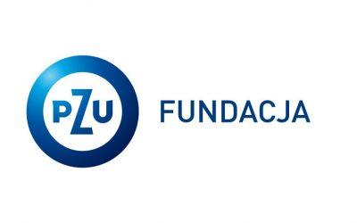 """Dotacja z Fundacji PZU dla Towarzystwa """"Jastrzębiec"""""""