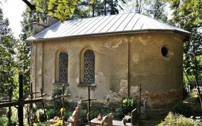 Pierwszy etap remontu Kaplicy Straszewskich za nami