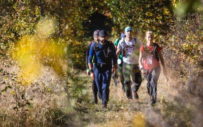 """Znamy zwycięzców II Maratonu na Orientację """"Kiwon"""""""