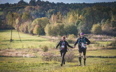 Zakończył się III Maraton na Orientację Kiwon. Na podium dwoje mieszkańców gminy Lipinki