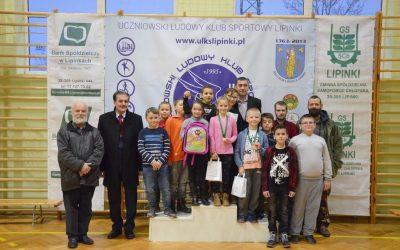 Lokalna Fundacja Oświatowa z Lipinek otrzymała z 1% podatków prawie 4,5 tys. zł